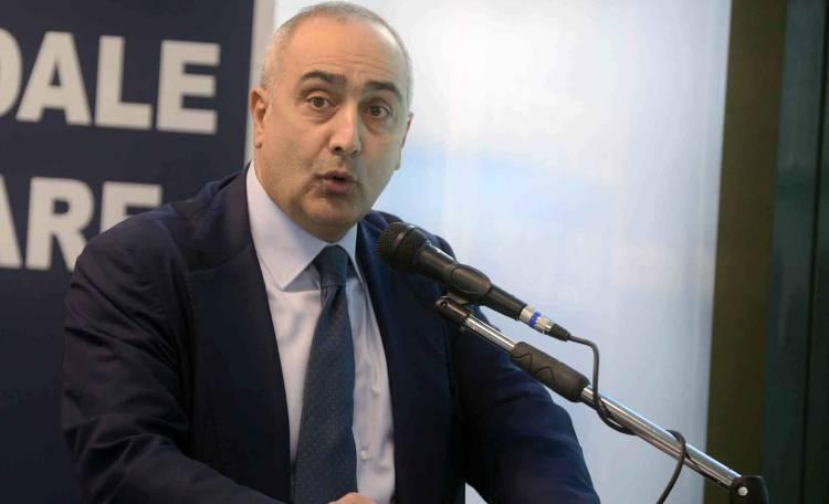 Ospedale Cardarelli, Verdoliva torna direttore generale dopo l'arresto