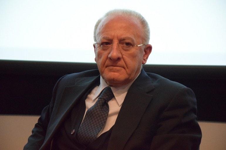"""Nuovo reparto di Terapia Intensiva Pediatrica del """"Santobono-Pausilipon"""""""