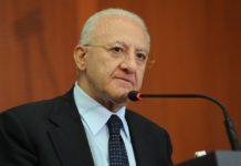 Federalismo differenziato, Vincenzo De Luca: la nostra proposta in cinque punti
