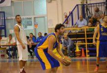 Basket, Virtus Pozzuoli, 14° vittoria consecutiva