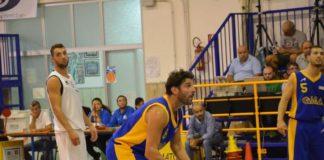 Basket, Virtus Pozzuoli: prima amichevole contro la Juve Caserta