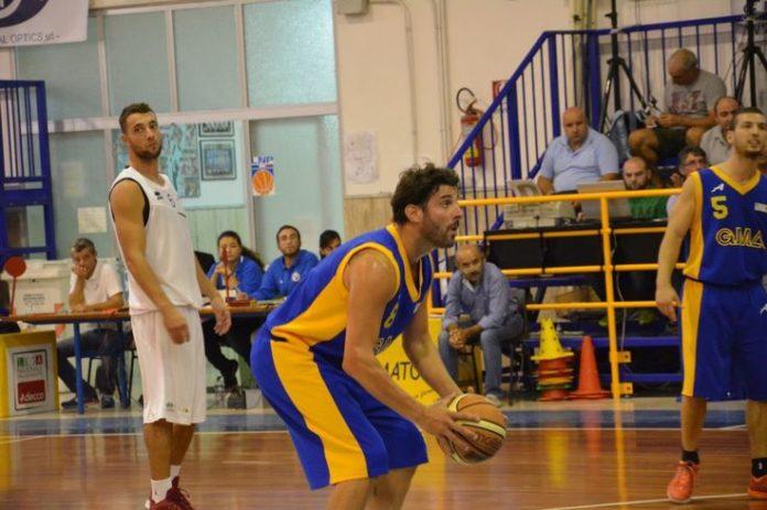 Basket, blitz della Virtus Pozzuoli a Monte di Procida