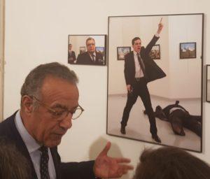 World Press Photo 2017, inaugurata la mostra a Villa Pignatelli