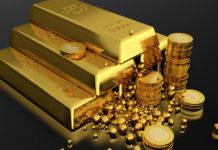 Prezzo oro e Bitcoin, su cosa conviene investire?
