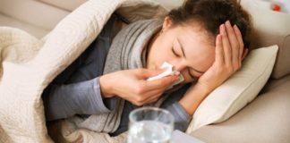 Sbalzi di temperatura: come evitare di ammalarci.