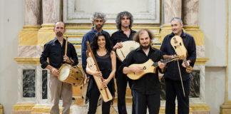 Daniele Sepe e Micrologus insieme per l'Associazione Scarlatti