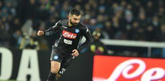 """Calcio Napoli, Albiol: """"Perseguiamo il sogno scudetto. Saranno 9 finali"""""""