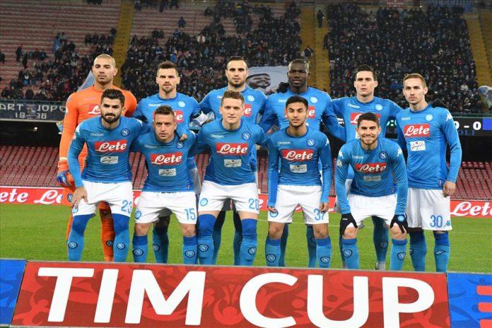Ultimissime calcio Napoli: anticipi e posticipi della serie A fino a Marzo