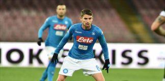 Calciomercato Napoli, Jorginho ai saluti. C'è già l'accordo con il sostituto