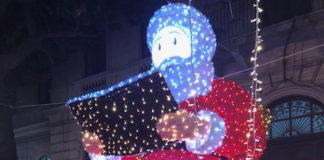 Napoli nord, al via il Natale solidale