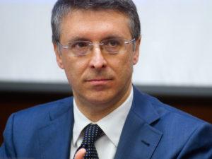 Raffaele Cantone Università