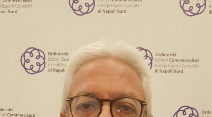 Previdenza, Roberto Bianco è il delegato di Napoli Nord del CNPR