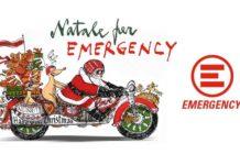 Lo spazio Natale Emergency diventa una mostra fotografica