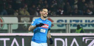 Calcio Napoli. Ecco le pagelle degli azzurri in trasferta a Torino