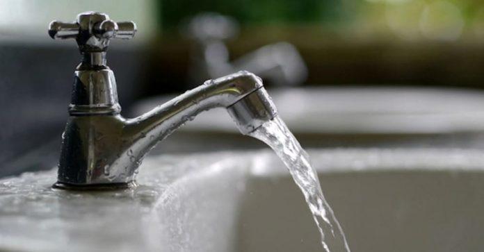 Pozzuoli, sospeso il servizio idrico fino alle 17 di oggi