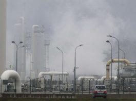 Austria, esplode condotta gas: un morto e decine di feriti