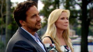 Beautiful anticipazioni dal 5-10 novembre: il matrimonio tra Ridge e Brooke