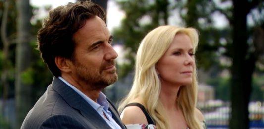 Anticipazioni Beautiful: Ridge non si arrende,vuole Brooke