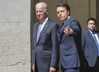 Fake News Biden, continua la polemica tra Lega, Pd e M5S