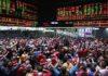 Bitcoin, le Borse Ue chiudono positive. La quotazione dell'oroè in salita