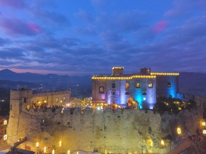 Al Castello di Limatola il Gran Galà 2018