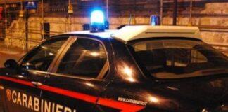Arzano: 42enne rapina coppia usando un martello. Arrestato