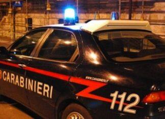 Cava dè Tirenni, due bombe esplose. Paura tra i residenti