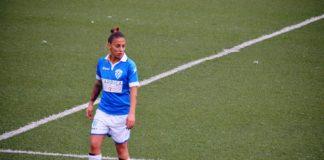 Napoli Calcio femminile, pareggio a reti bianche col Salento