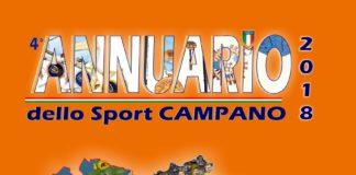 Coni Campania presenta l'Annuario dello Sport Campano 2018