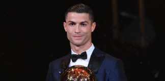"""Pallone d'oro, Cristiano Ronaldo fa """"cinquina"""""""