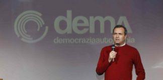 Luigi de Magistris, telefonata con Grasso: alleanza per le elezioni?