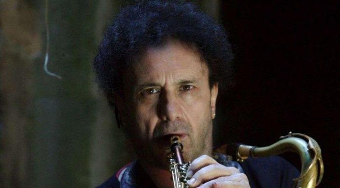 Enzo Avitabile, concerto al Teatro Comunale di Caserta