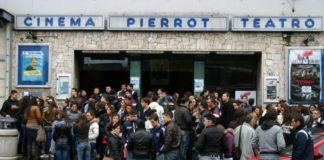 Fiocco di luce, spettacolo al cinema Pierrot di Napoli per il Santobono-Pausilipon
