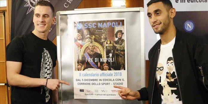 """Ultimissime Calcio Napoli, Ghoulam-Milik: """"Lavoriamo per tornare presto"""""""