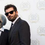 Il Premio Cinema Campania al film del regista Giovanni Mazzitelli