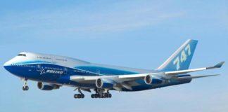 Boeing 747, il suo ultimo volo dopo quasi 50 anni
