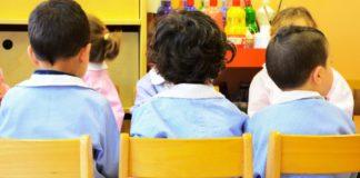 Maltrattamenti ai bambini, condannate a 3 anni maestre nel Napoletano