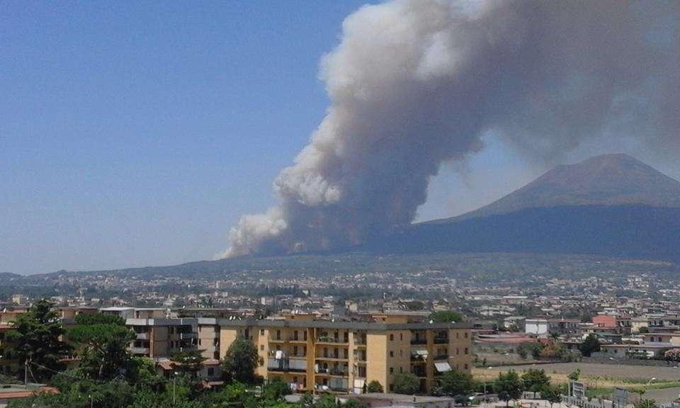 Eruzione Vesuvio del 79 d.C., nuove scoperte al Parco Archeologico di Ercolano