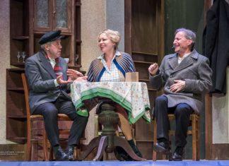 Al Teatro Totò in scena 'La banda degli onesti'
