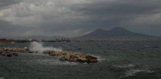 Allerta maltempo in Campania. Ecco le zone a rischio