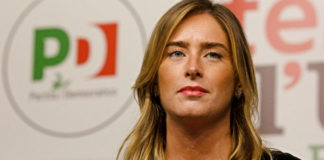 "Maria Elena Boschi, Matteo Renzi la ""ricandida"" ma il PD tace"