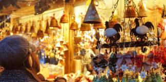I mercatini di Natale a Telese Terme. Date e orari
