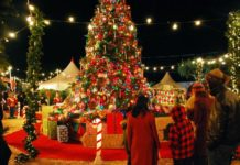 Edenlandia rivive con il Napoli Christmas Festival