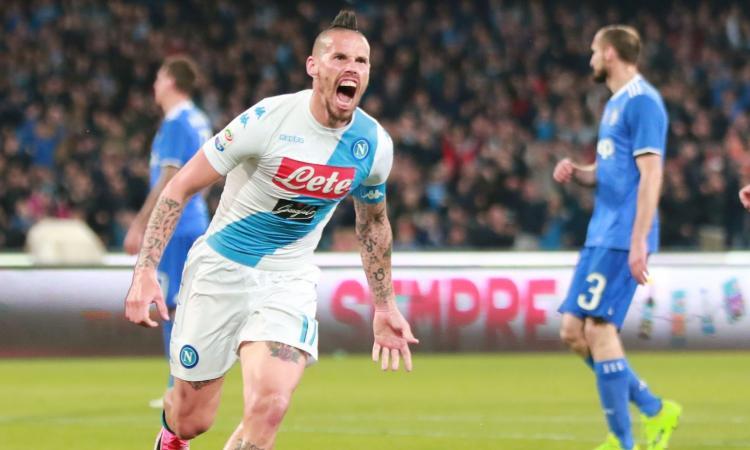Ultimissime Calcio Napoli, è il giorno della grande sfida alla Juventus