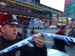 Attentato a New York, evacuate tre linee della metro