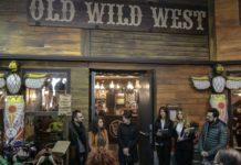 Old Wild West, apertura nel cuore di Napoli