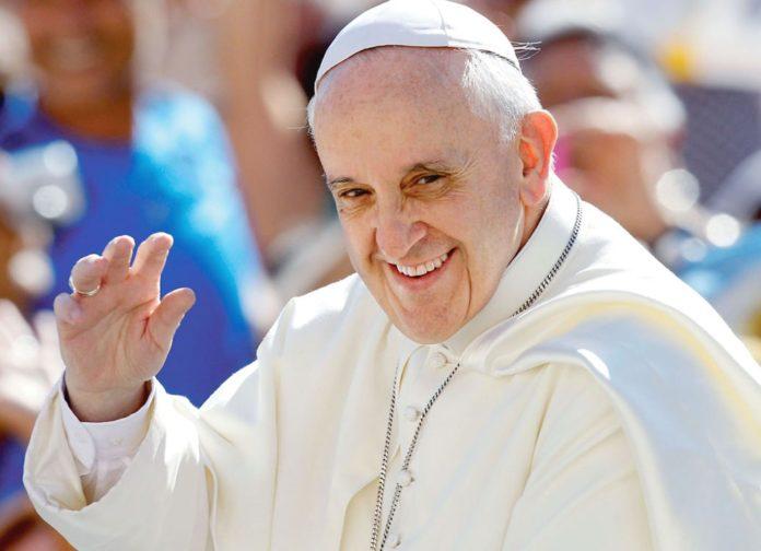 Papa Francesco, un aiuto per i terremotati di Ischia