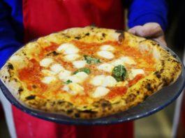 Con una pizza si aiutano i malati di Alzheimer