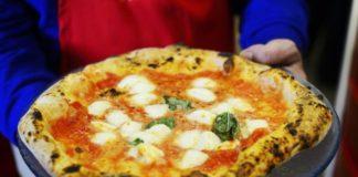 Napoli, Festa del Pizzaiolo: la pizza dedicata a Sant'Antuono