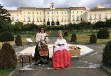 """""""Portaci a Portici"""" Passeggiata storico-teatrale nella Reggia di Portici"""